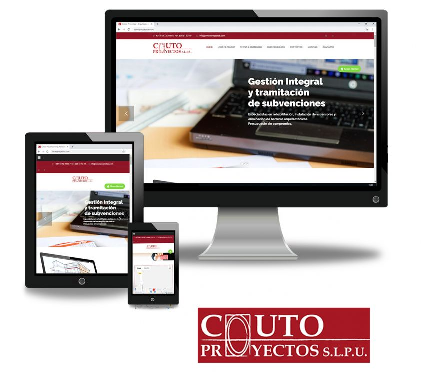 Couto Proyectos